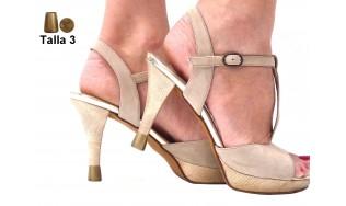 tapa calzado - tapa tacones de aguja - reparacion tacones - reparar tacon mujer