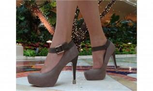reparacion calzado mujer - tapa de tacon - protector de tacon - zapatos de tacon alto - reparacion de tacones