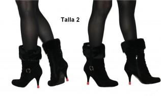 protectores de tacones - tacones altos - tacon alto - tapa de tacon - zapatos mujer