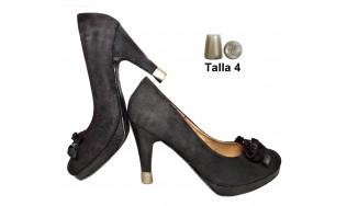 zapatos de tacon - protector de tacon - tacones altos - tapa calzado