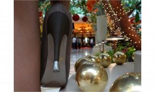 zapatos de tacon - tacones - tapa calzado - protector tacones - proteger los tacones