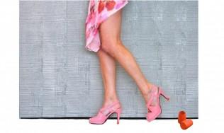 reparar tacon mujer - tacones de aguja - tacon alto - zapatos sexy - tapa color